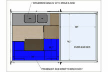 OEV Camp X Floor Plan