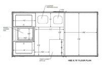 OEV HBE 6 Floor Plan