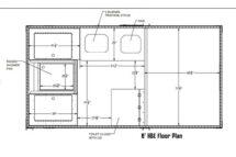 OEV HBE 8 Floorplan