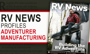 RV News Adventurer Profile