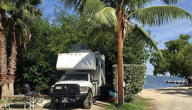 Stock Island Key West Florida