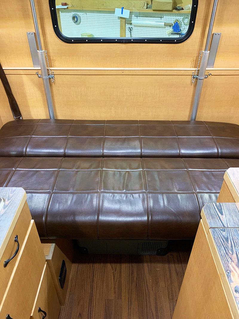 Alaskan Sportsman Sofa Bed
