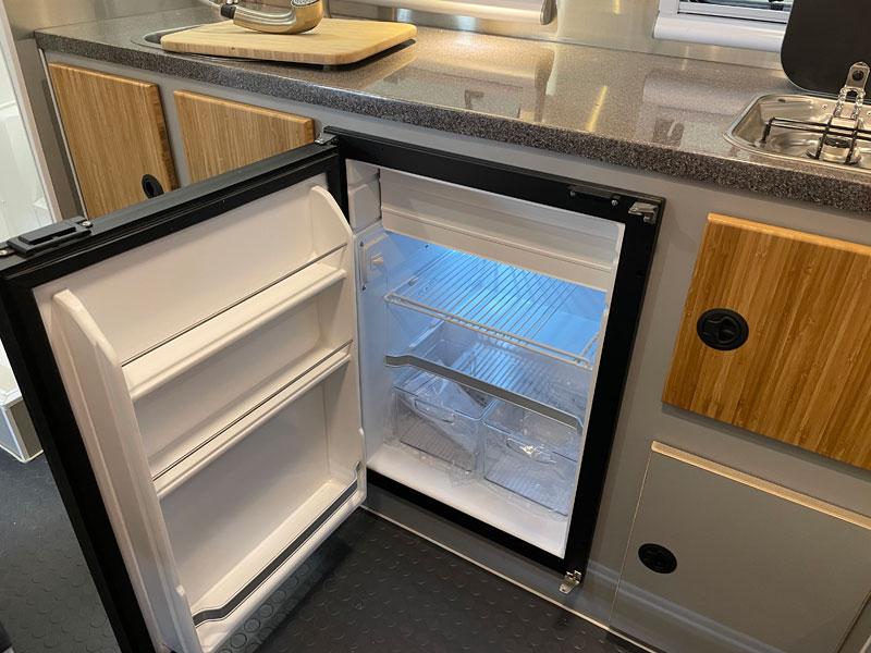 Hallmark Camper Refrigerator