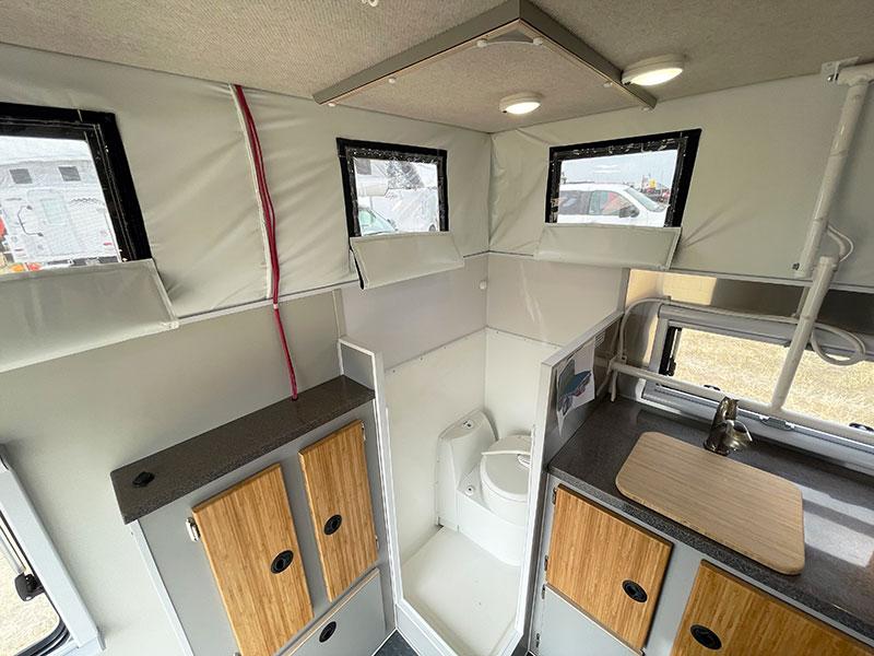 Hallmark Nevada Side Entry Soft Wall And Bath 2