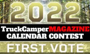 2022 Calendar FIRST Vote