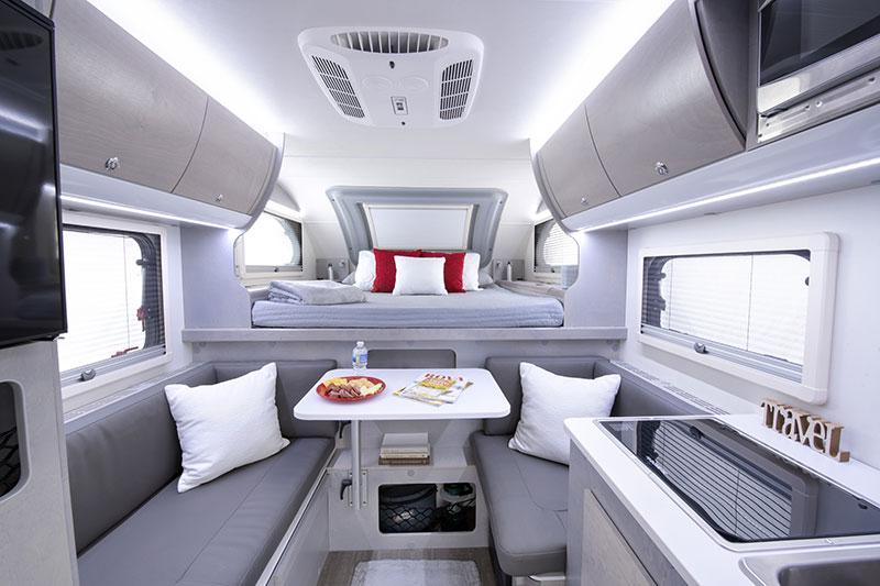 2022 Cirrus 620 Interior