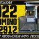 2022 Palomino HS-2912 Patio Camper