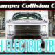 Truck Campers on a Collision Course with Electric Pickups