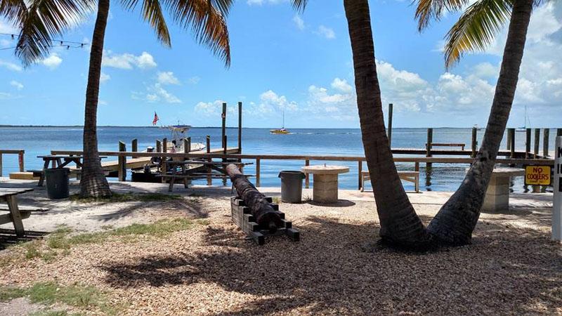 Caribbean Club Dive Bar Keys