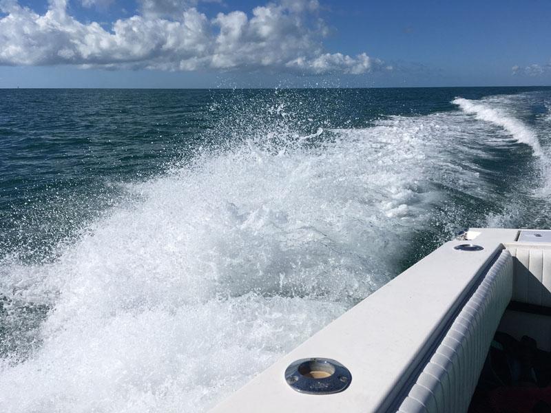 Boat Scuba Diving