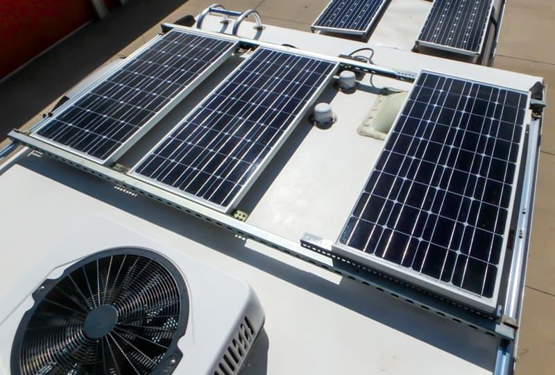 300w-Solar-on-Lance-roof-Rack