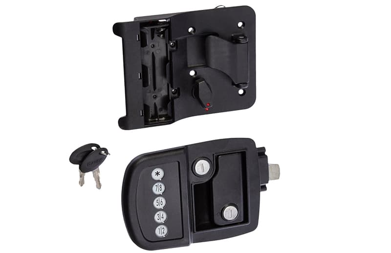 AP Products 013-530 left hand electric lock