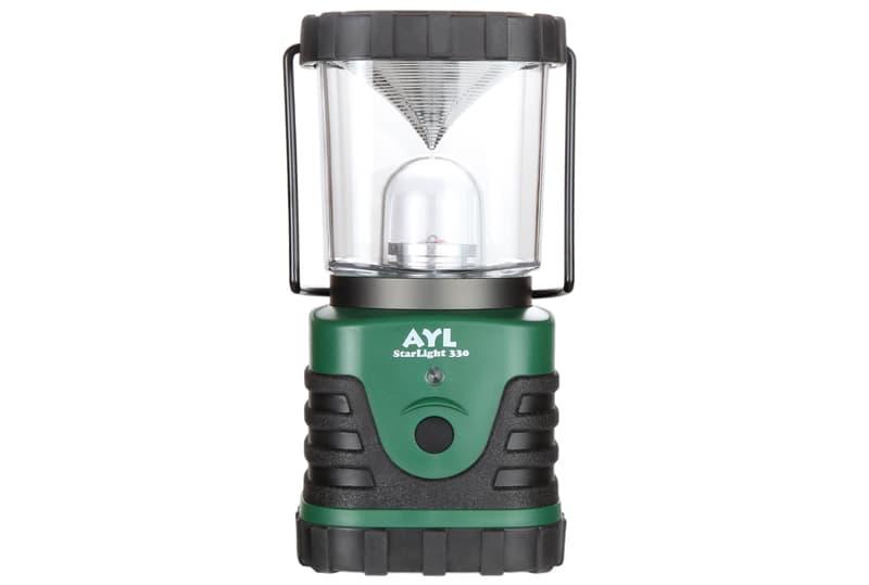 AYL Starlight bright lantern