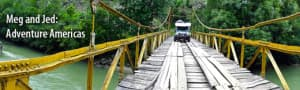 Adventure Central and South America