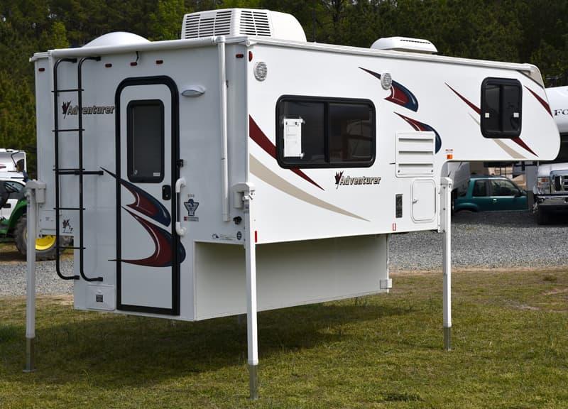 Adventurer-80RB-truck-camper-off-truck