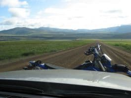 Boondocking-Dempster-Highway-1