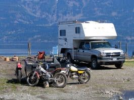Boondocking-Harrison-10-Mile-Motorcycles