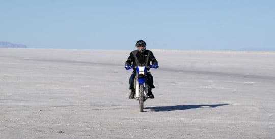 Boondocking-Motorcycle-Salt-Flats