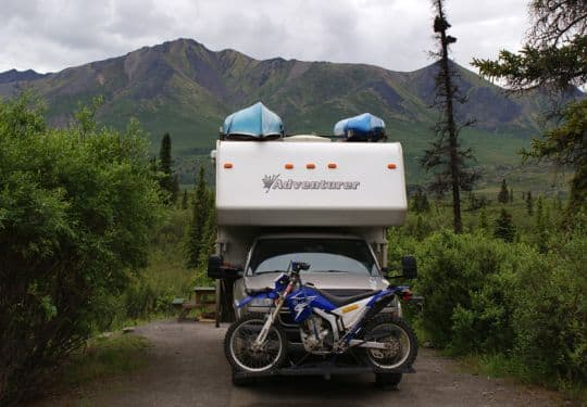 Boondocking-Toys-Rig-TombStone-Mountain
