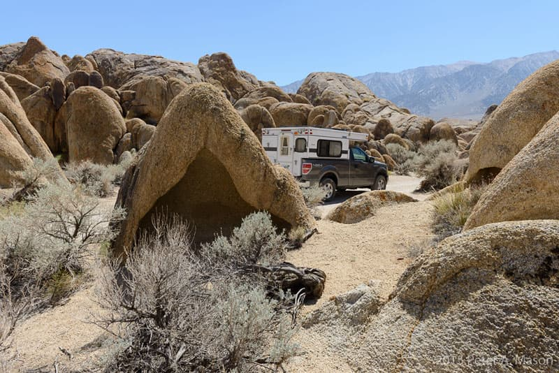 alabama hills top 10 bucket list