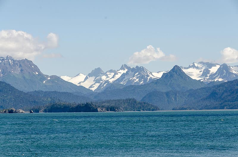 Alaska-Harbor