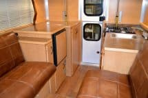Alaskan 8-5 truck camper