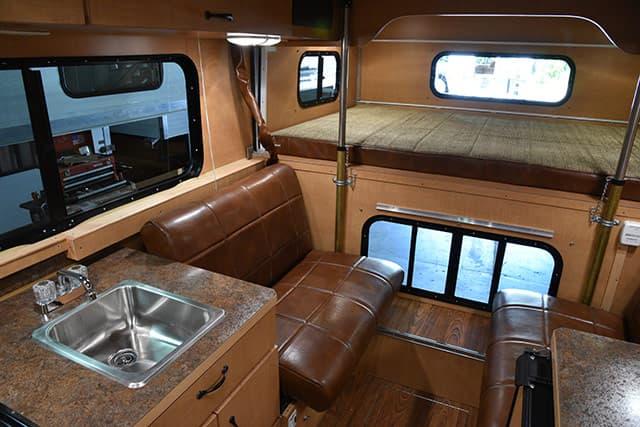 Alaskan Camper Review Truck Magazine