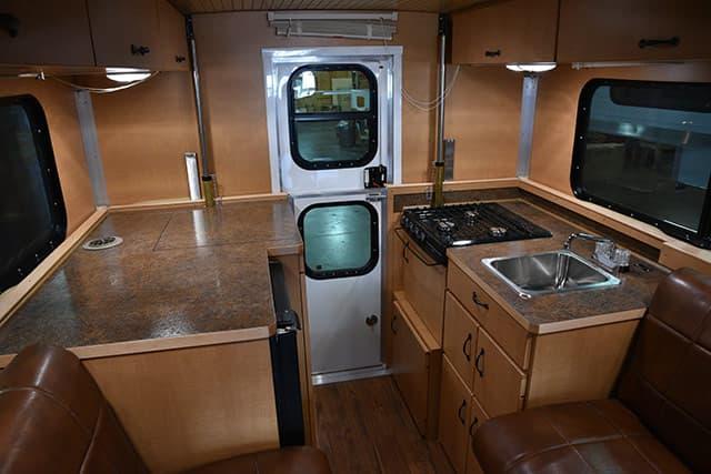 Alaskan Camper Review Truck Camper Magazine