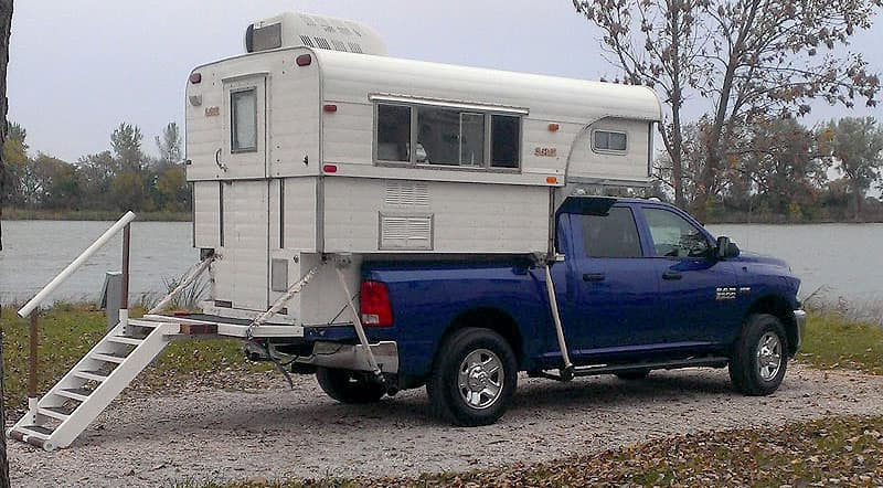 Mobility Poll Results And Reader Responses Truck Camper