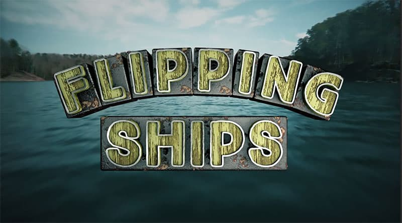 Animal Planet Flipping Ships Show