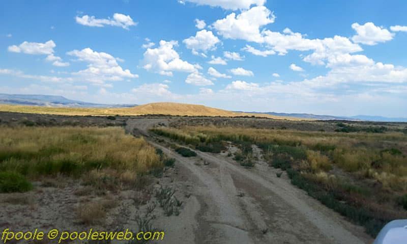 Anvil Wyoming 100