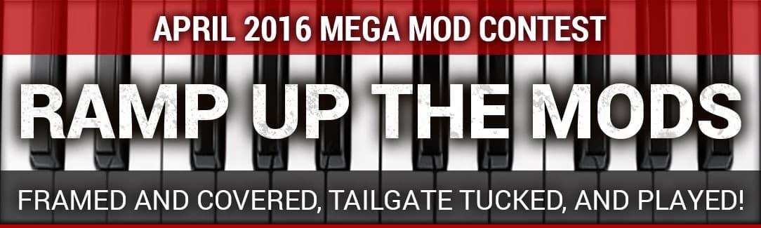 April-Mega-modification-contest