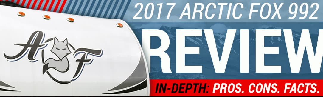 Arctic Fox 992 Review