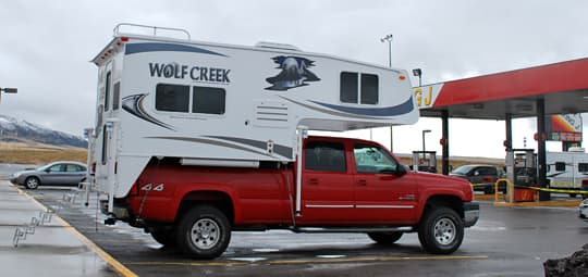 Wolf-Creek-parked