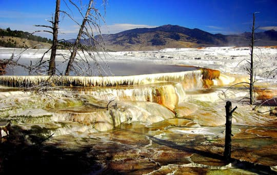 boondock-Yellowstone-NP-Mammoth-Hot-Springs