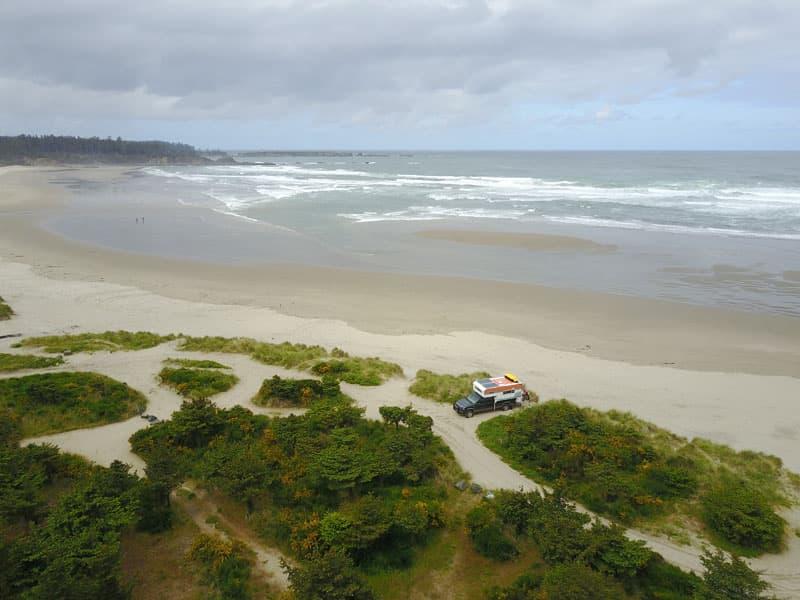 BLM Land On The Coast Of Oregon