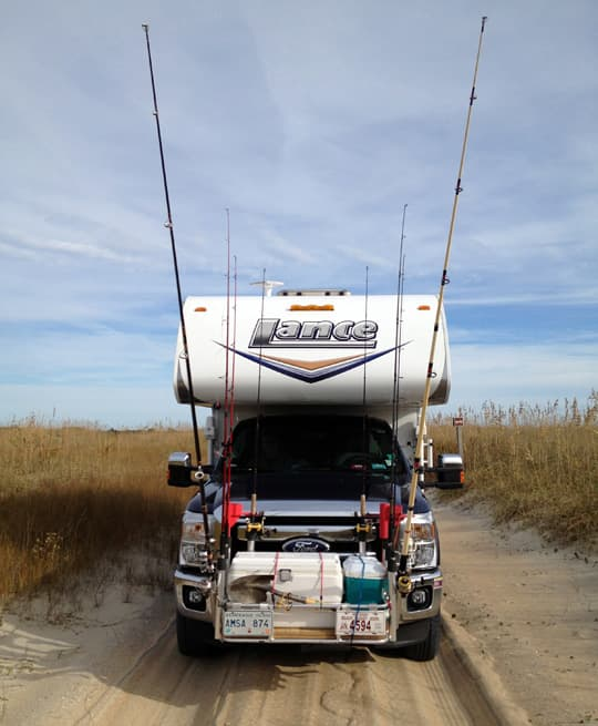 beach-camping-cape-lookout-Lance-Camper