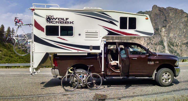 Beartooth Highway Bikes