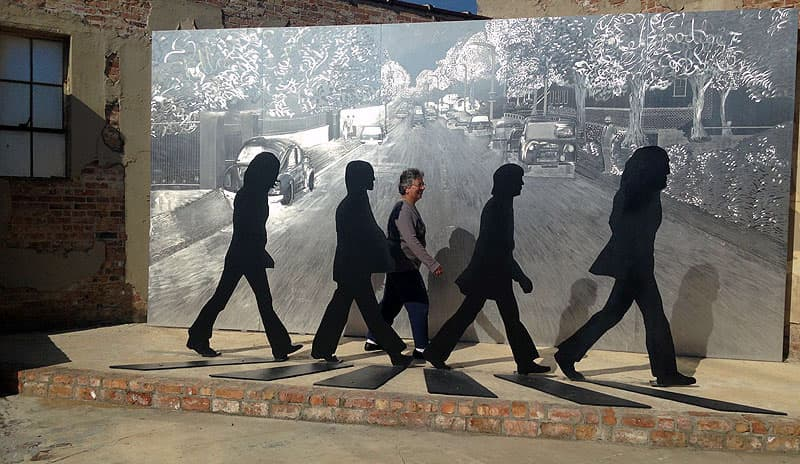 Beatles at the Ridge, Walnut Ridge, Arkansas
