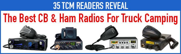 Best Portable CB Ham Radio