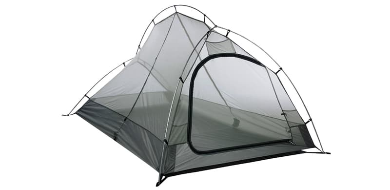 Big Agnes Seedhouse tent