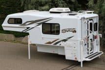 Bigfoot 9-5FSSB camper exterior
