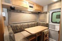 Bigfoot 9-5FR camper