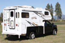 Bigfoot 25C106 camper