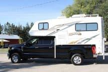 Bigfoot 25C9-4 long box camper