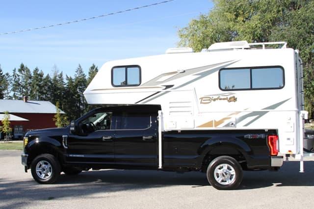 Bigfoot Camper Buyers Guide - Fiberglass Truck Campers