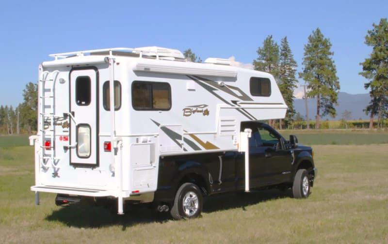 Bigfoot 2500 Series Off-Road
