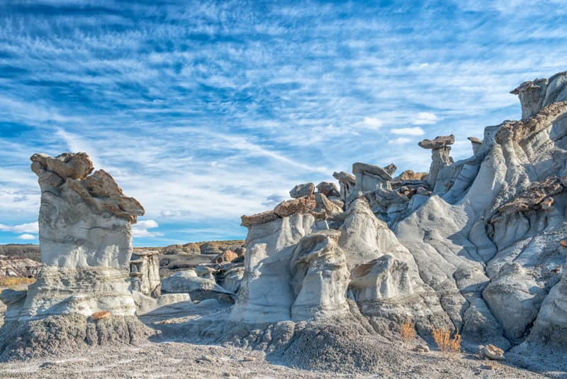 Bisti Wilderness, New Mexico