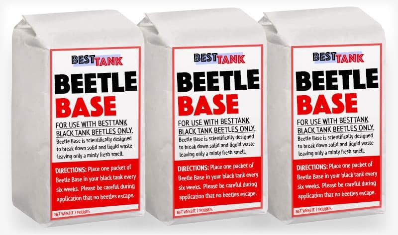 Black-Tank-Beetles-Beetle-Base