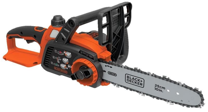 Black and Decker LCS1020B 20V Chainsaw Bare Tool